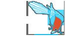 Les Geais Logo